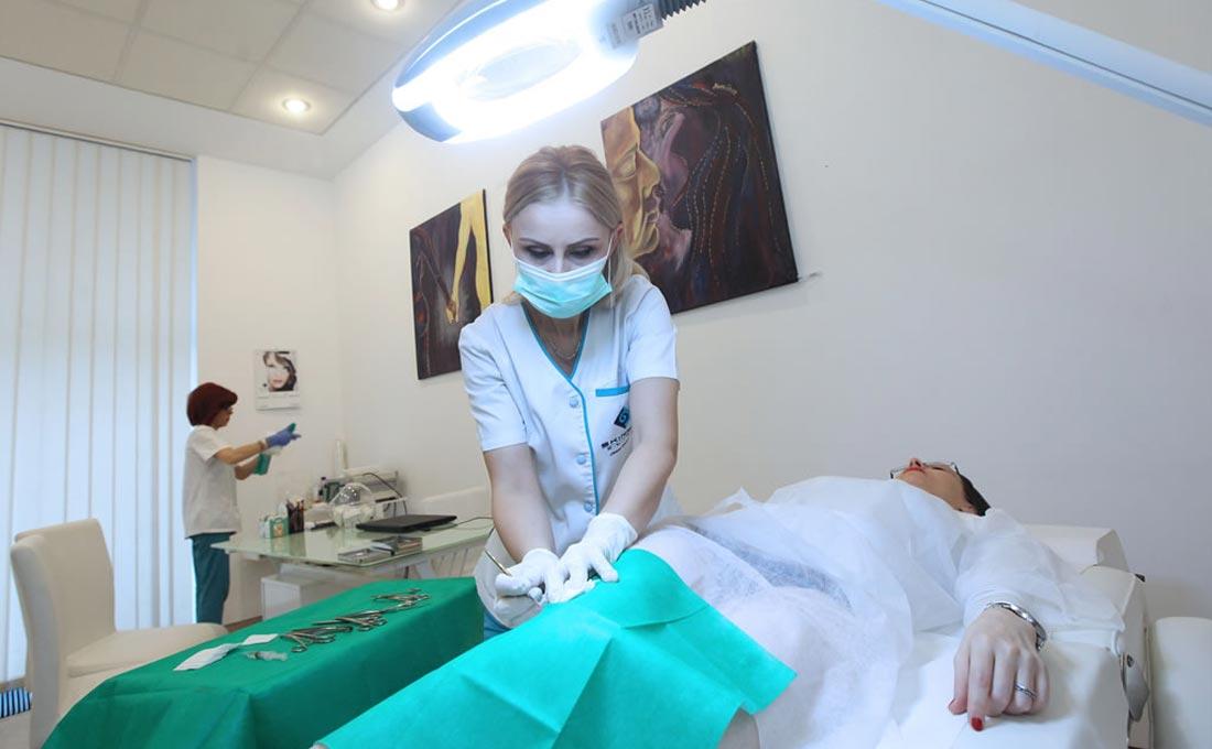 chirurgie dermatologica - skinmed