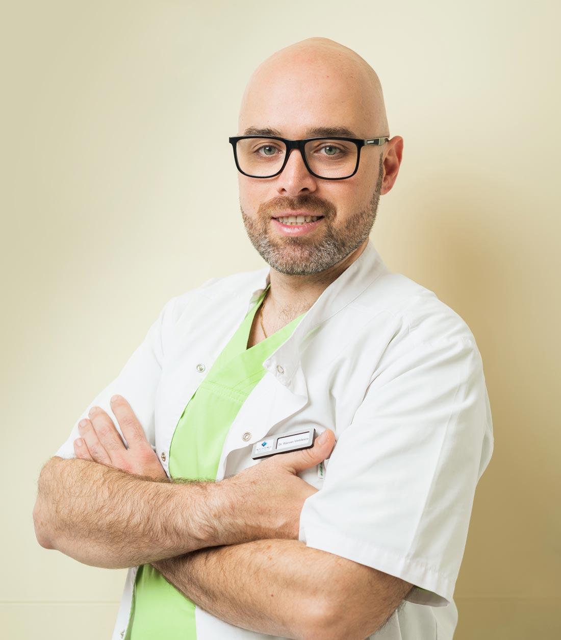 doctor razvan vintilescu terapie cu ozon - skinmed