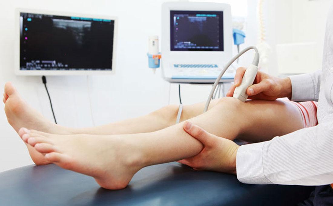 ecografie vasculara - skinmed