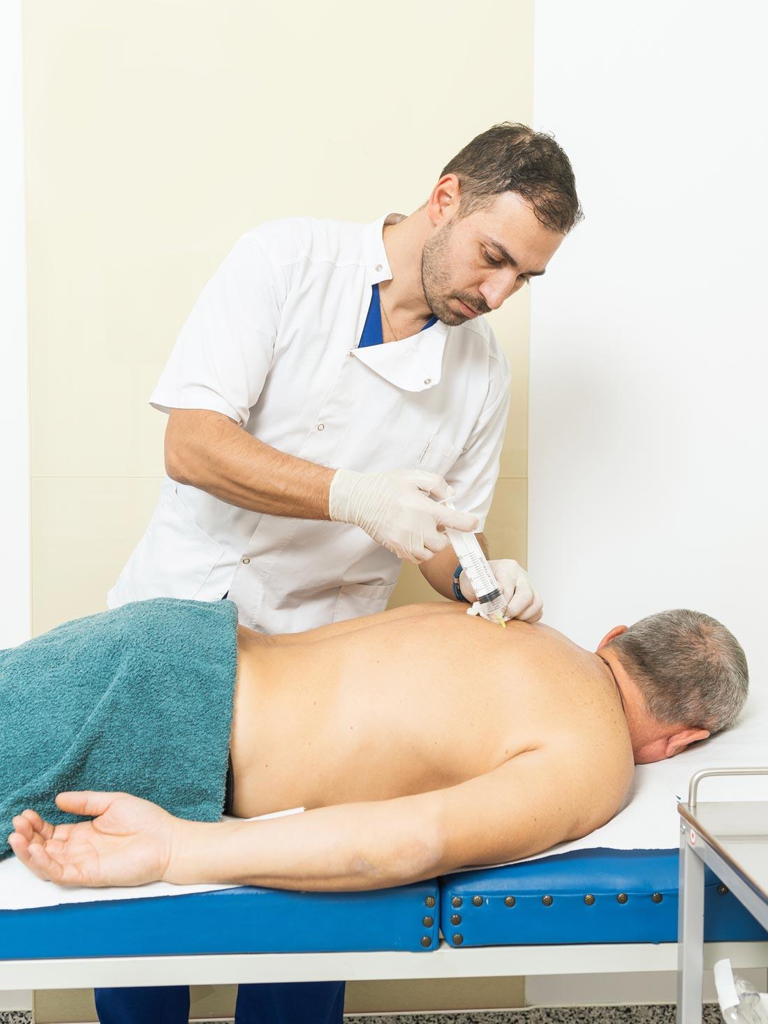 terapia cu ozon - ozonoterapia - skinmed