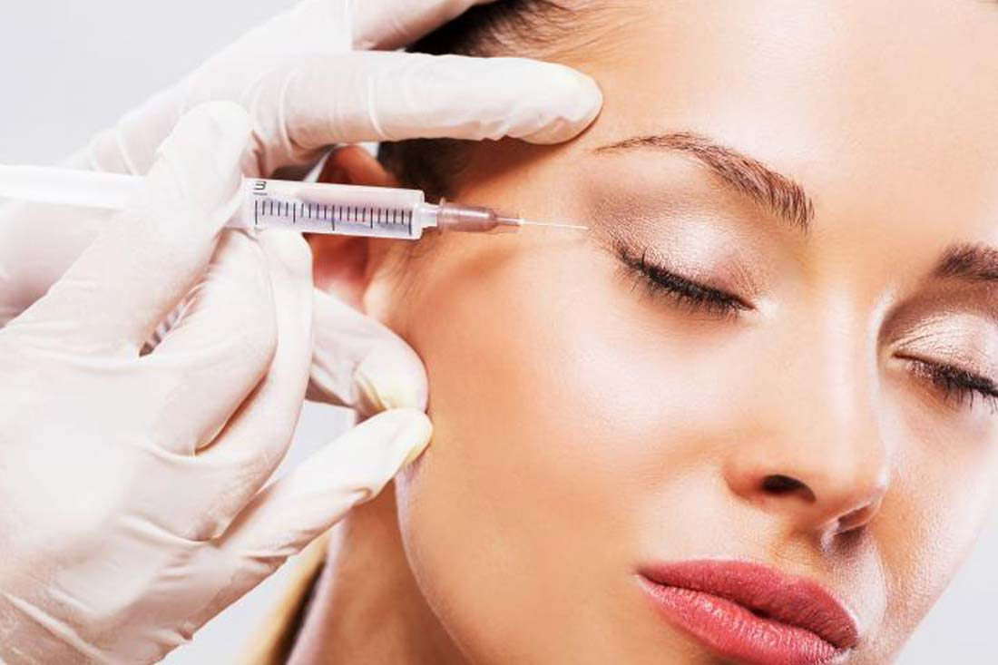 terapie antirid toxina botulinica - skinmed
