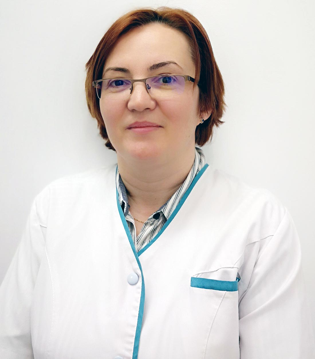 doctor alina damian - skinmed clinic