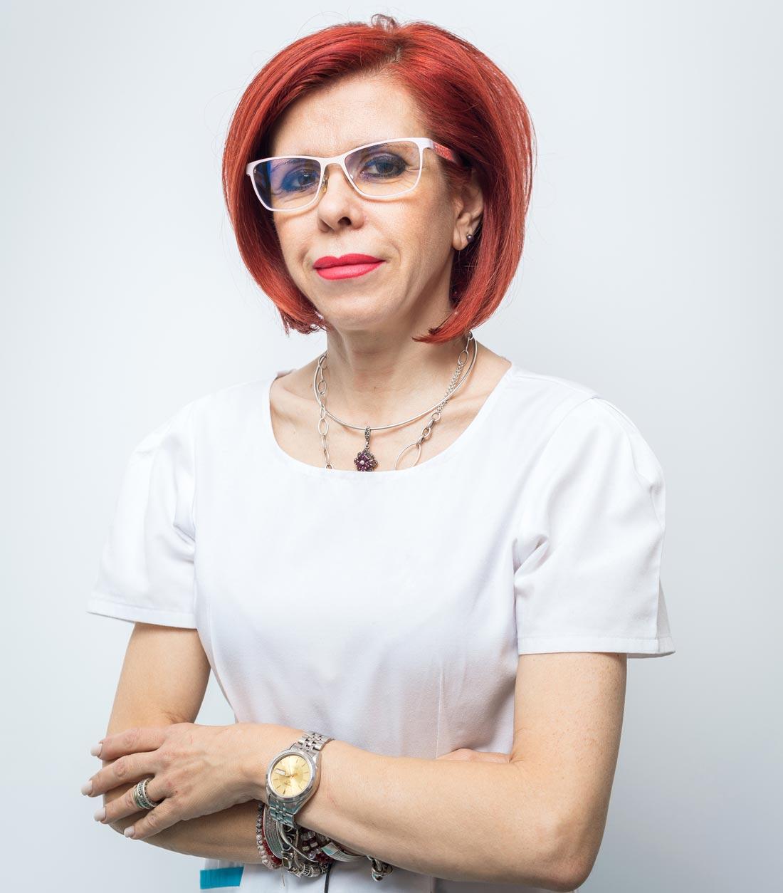 doctor elena sancu - skinmed clinic
