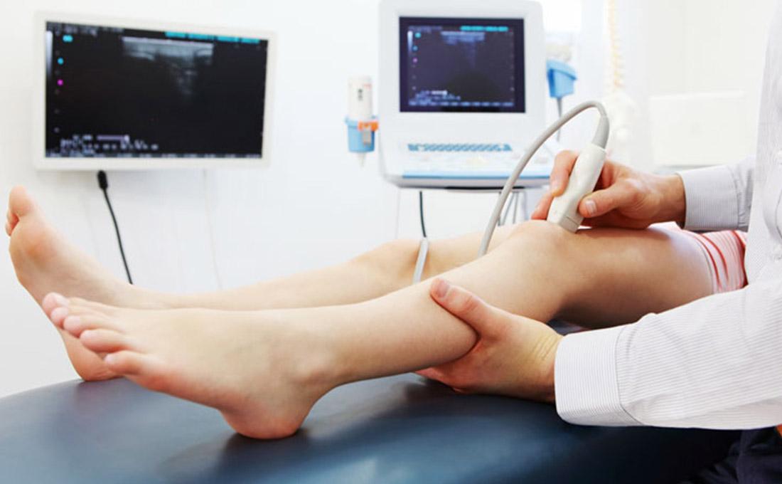 ecografie doppler vasculara - skinmed clinic