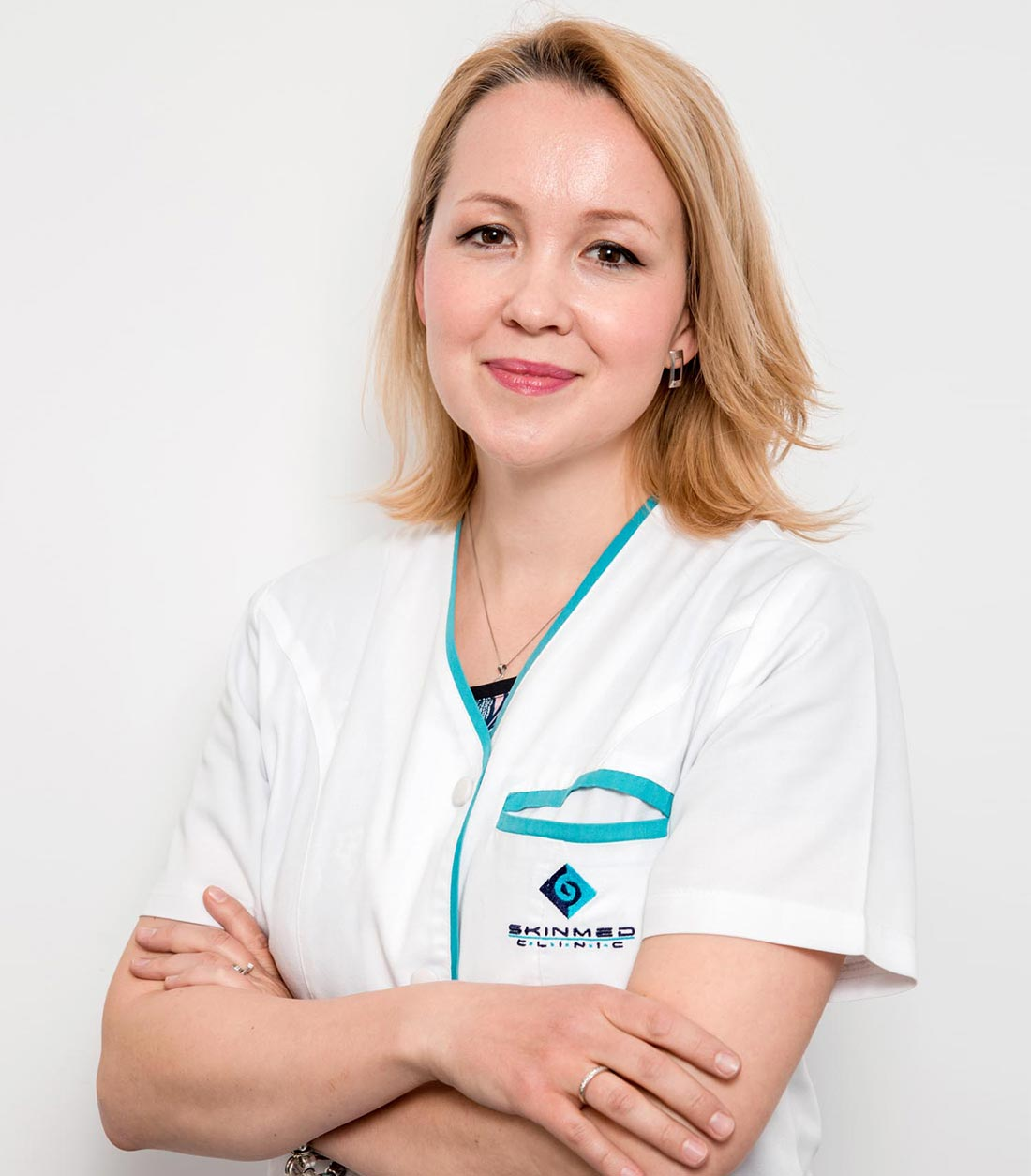 doctor iulia circu Medic Specialist Dermatovenerologie - skinmed clinic