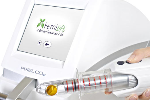 antiaging rejuvenare vaginala femilift – skinmed clinic