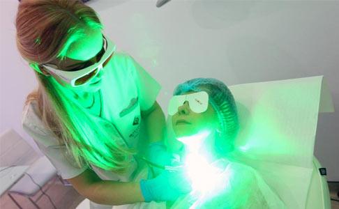 eufoton lasermar – skinmed clinic