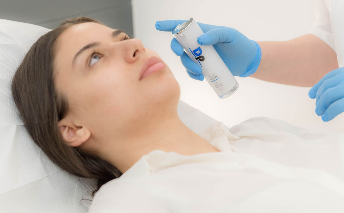 dermapen 4 - skinmed clinic