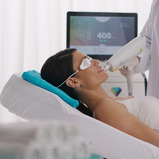 acne treatment center by skinmed
