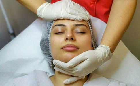 tratamentul facial - skinmed clinic
