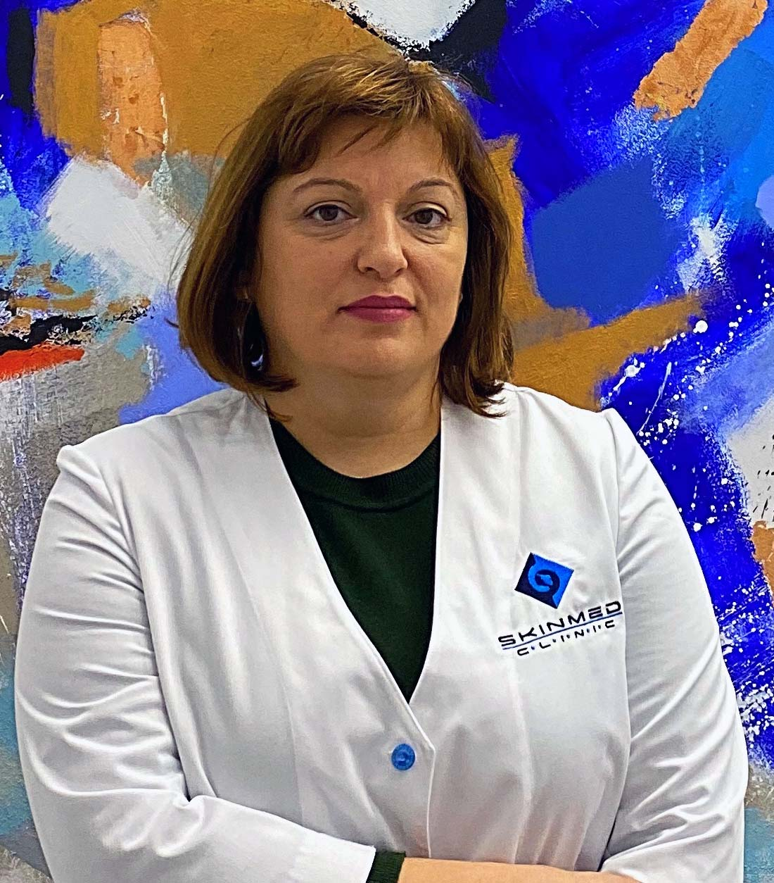 doctor gabriela pasescu - skinmed clinic